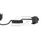 Z-Tactical - laryngo pour Z 029 - Noir