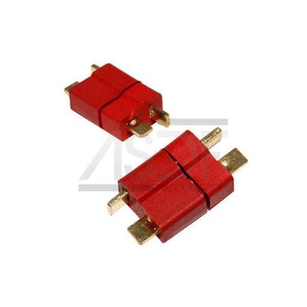 Element - Connecteur DIN mal/femelle-4669