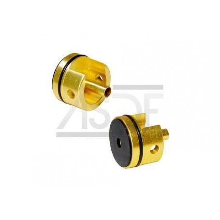 Metal Cylinder Head Version III
