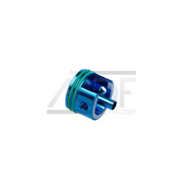 Reinforce CNC Aluminium Cylinder Head Ver 2 (Element)-4676