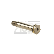 Reinforce CNC Aluminium Spring Guide Ver 2 (BLEU)