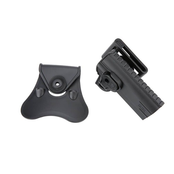 Cytac- Holster 1911 -5 1911 tactical-4763