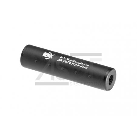 Pirate Arms-Silencieux 130x35 CW/CCW-4791