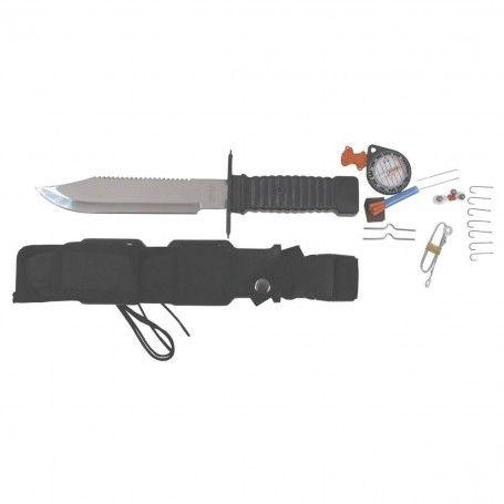 MFH- Couteau Survie Spécial Forces