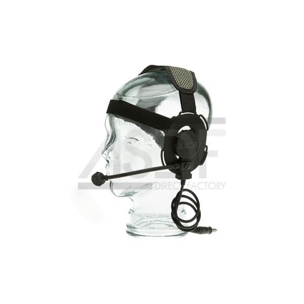 ZTactical - Headset Bowman EVO III Noir-615