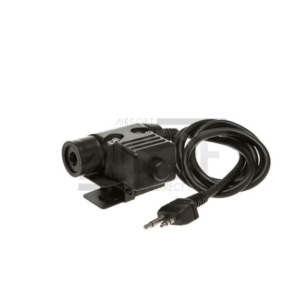 Ztactical - Tactical PTT U94 Midland-635
