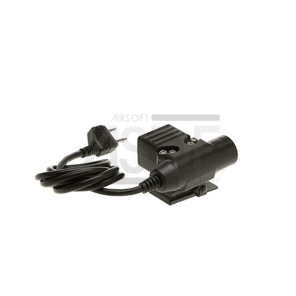 Ztactical - Tactical PTT U94 Midland-636