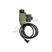 Ztactical - Tactical PTT U94 Motorola Talkabout