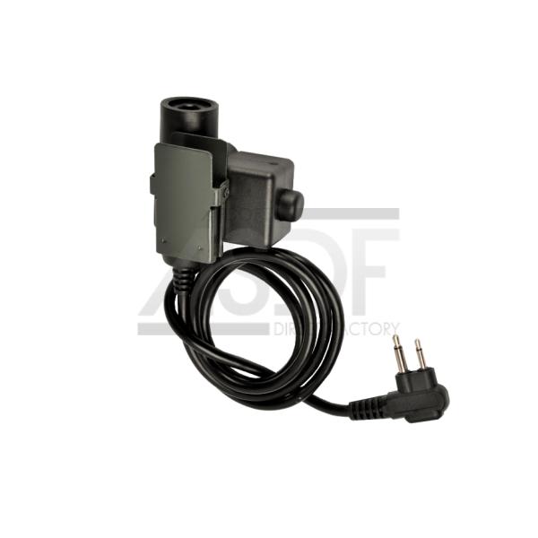 Ztactical - Tactical PTT U94 Motorola 2-Way-644