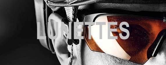 catégorie lunette